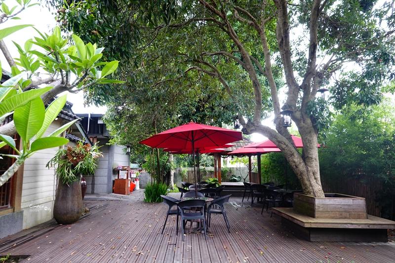 鳥居喫茶食堂 一秒到日本!日式庭園,鳥居,浴衣體驗!南投餐廳推薦!