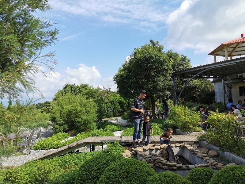 29號花園 只開假日的南投景點,風景棒/手作/精油/喝咖啡!