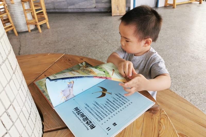 台西冰菓室/竹青庭人文空間|竹子藝文空間,可吃飯下午茶!南投美食推薦!