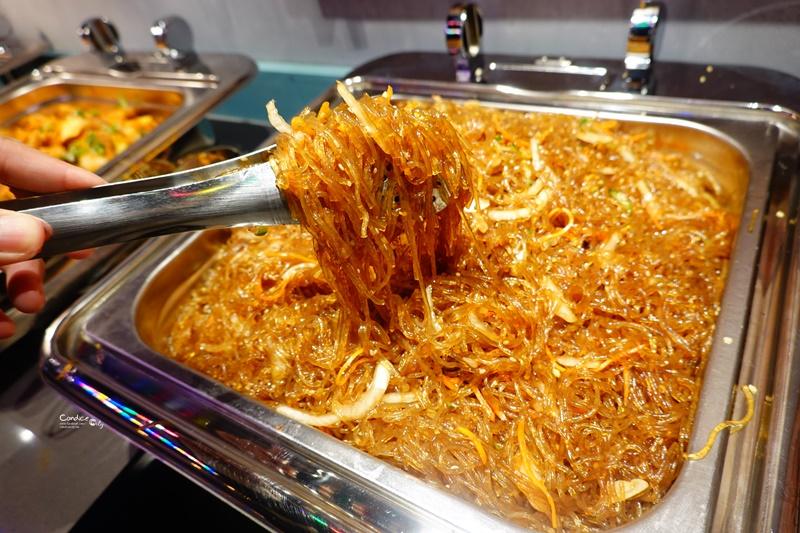 高麗園銅盤烤肉 新月市場|銅盤烤肉吃到飽!辣炒年糕魚板必吃(價位)