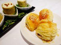 養心茶樓蔬食飲茶|無肉也可以好吃的不得了!超人氣台北飲茶餐廳 @陳小沁の吃喝玩樂
