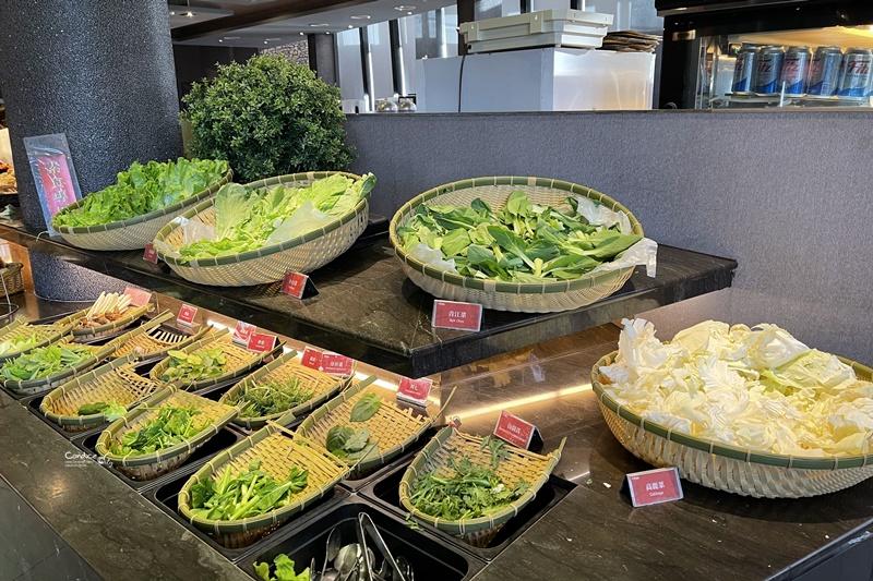 千葉火鍋竹北都會館|餐點食材超多樣,新竹火鍋吃到飽!