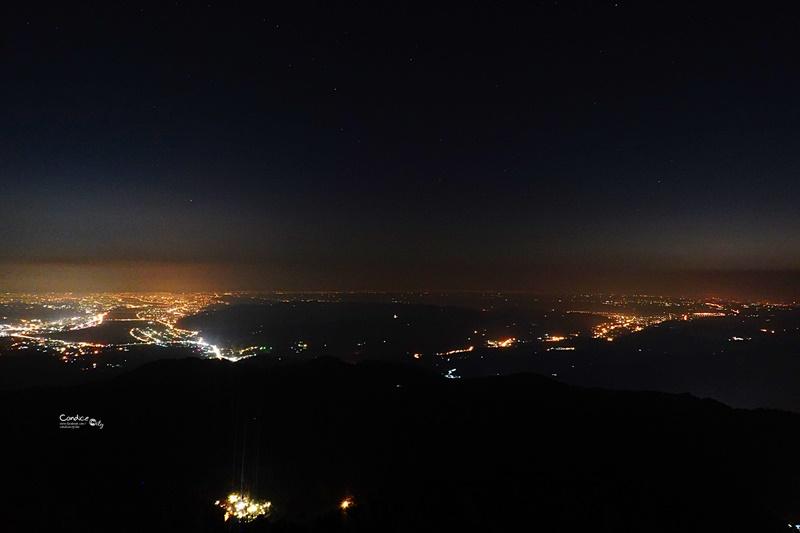 函館露營區 百萬夜景超級美!超夯新竹露營區!營區介紹/路況