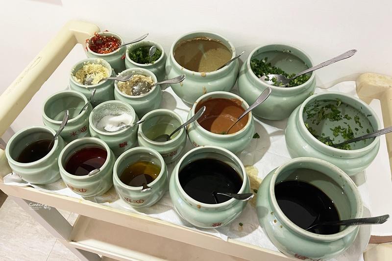 圍爐酸菜白肉火鍋|台北酸菜白肉鍋推薦!貴但很好吃(商業午餐菜單)