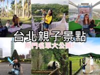 2020最TOP12+台北親子景點,周末小孩放風景點推薦! @陳小沁の吃喝玩樂