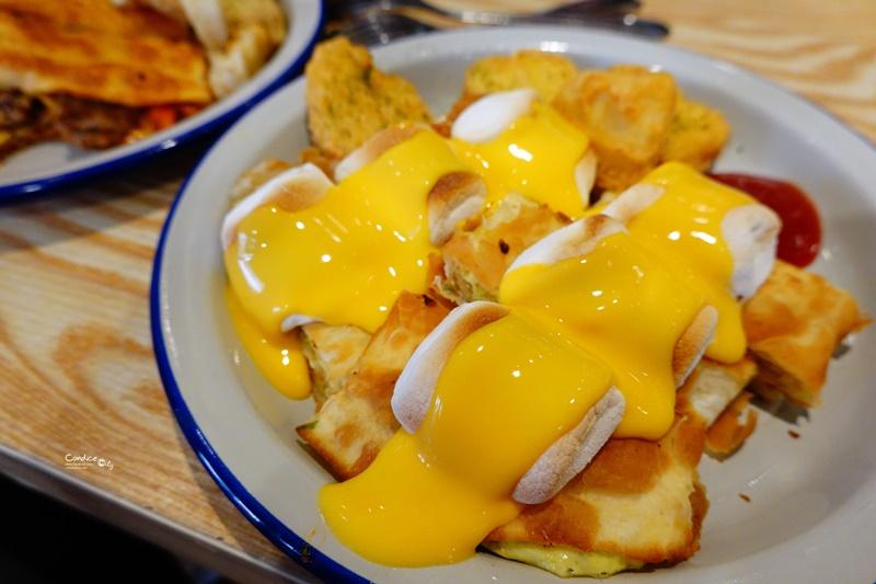 台北蛋餅推薦|就是這12間!絕不可錯過的台北捲餅早餐特輯!