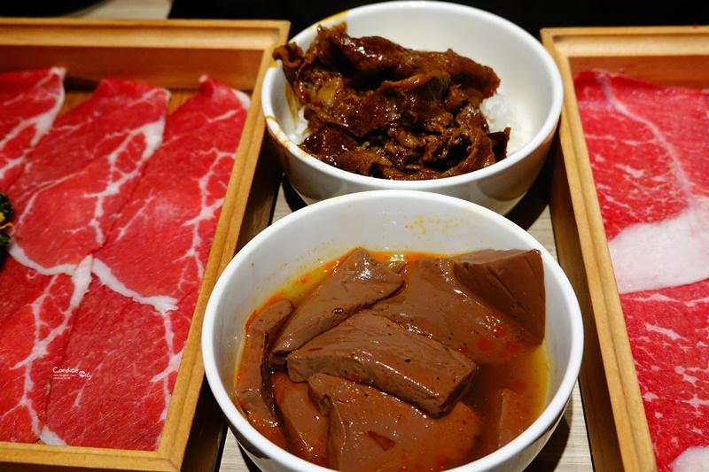 有之和牛 台北忠孝店 788吃澳洲和牛吃到飽!肉有水準CP值高!