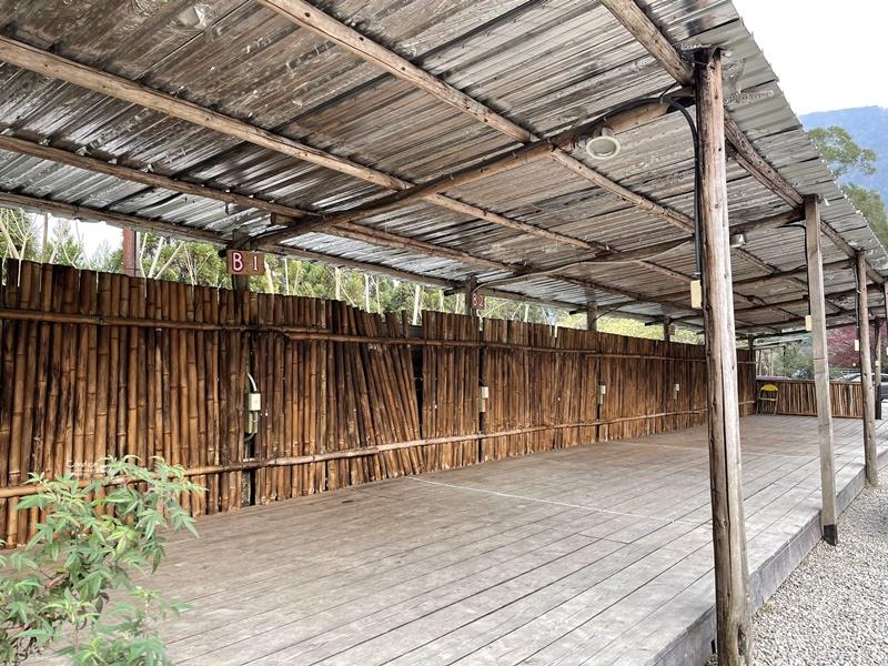 戈巴侖森林露營區|慶賀10個月完成30露!新竹森林露營區(路況/營區介紹)