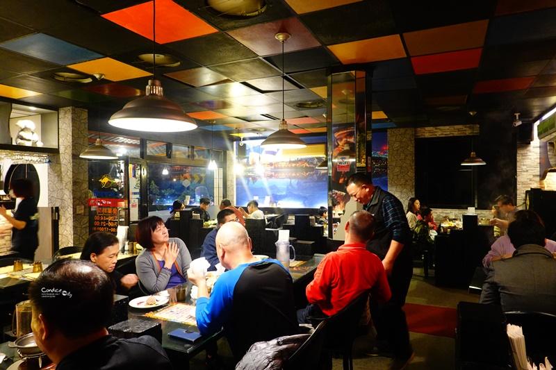邦迪岩燒餐廳羅東店|牛排幾分熟自己煎來吃!螺旋酥皮濃湯好喝!
