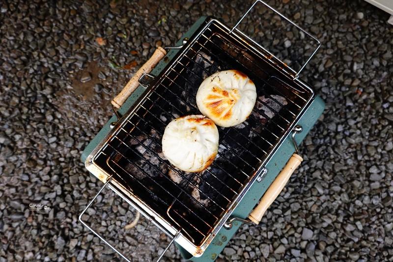 KENLUCK 攜帶型烤肉架團購|露營好物推薦,烤的不是肉是氣氛!