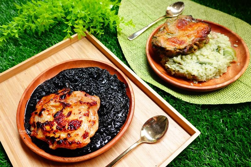 冷凍食品補貨團|果木小薰雞腿排+舒肥雞胸+PAPA RICE燉飯+麥肯美式炸物薯條!