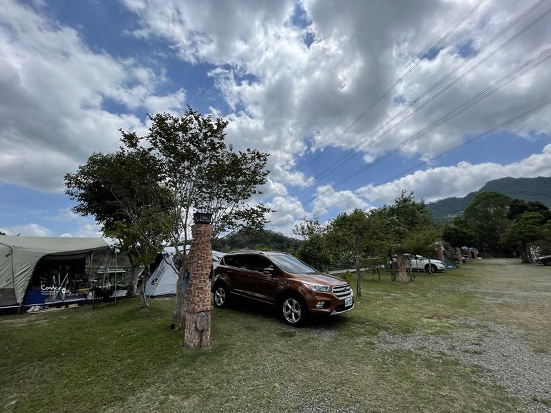 星院露營區|螢火蟲秘境炸多!北埔老街5分鐘,超方便的新竹親子露營區!