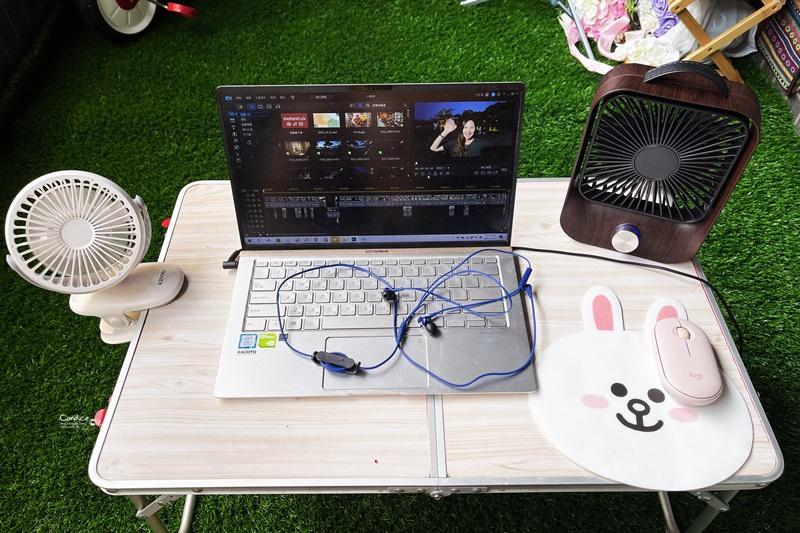 KINYO電扇(循環扇)團購|充電式!USB電扇!野餐/露營/家用/移動方便!