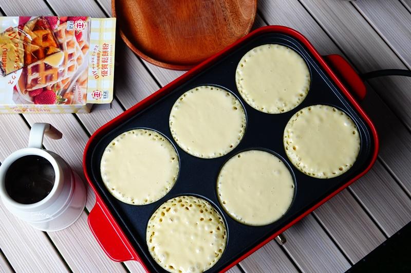 BRUNO電烤盤 (10/19團購)章魚燒/雞蛋糕/鬆餅/烤肉/火鍋樣樣行!每個家裡必備的電器