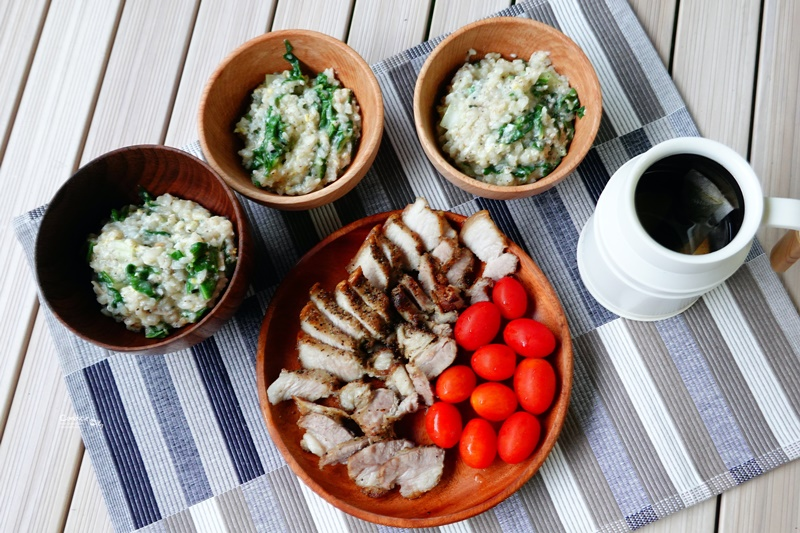 arlink小白同學氣炸鍋+小胖氣炸鍋EC990+鬆搗菜菜籽,團購特惠來囉!