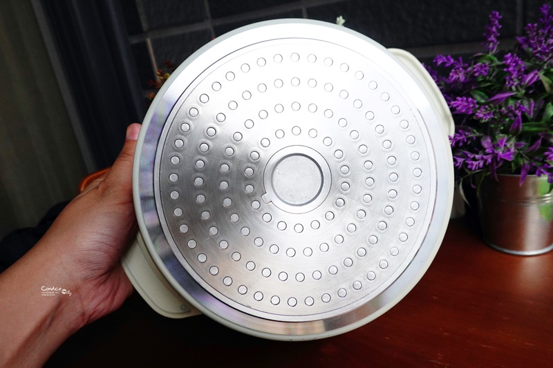yamazen多功能調理鍋|一機多用評價超好!蒸,炊,燉,烤,煮,煎!團購ing!