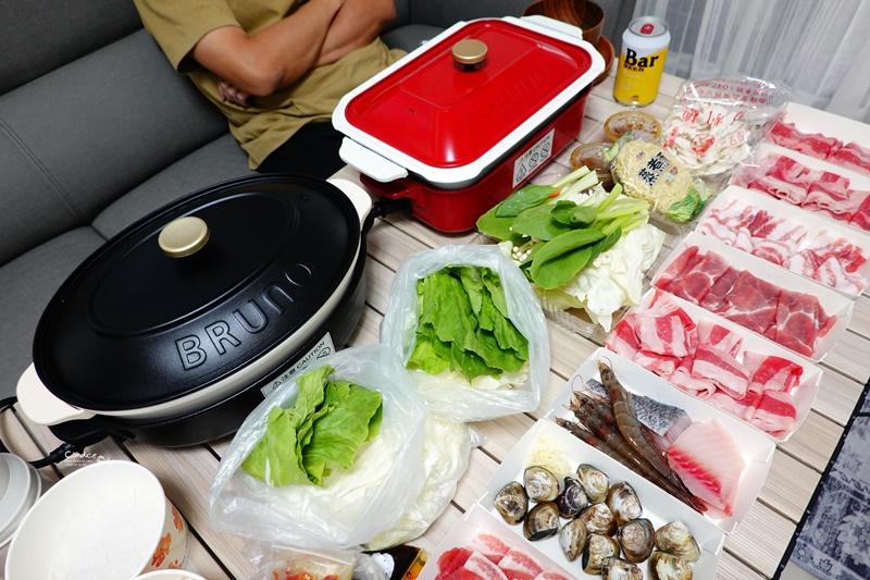 肉多多外帶優惠!雙人套餐僅需$499,最多7盤肉!5折菜單超划算!