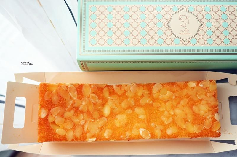 育兒紀錄♥飛飛滿月囉!Candy Wedding彌月蛋糕大滿意!彌月禮