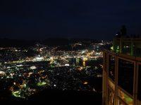 長崎夜景|世界前三大夜景,稻佐山展望台!長崎景點推薦NO1 @陳小沁の吃喝玩樂