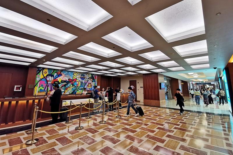 聖淘沙名勝世界-節慶酒店,聖淘沙飯店,近新加坡環球影城,價位便宜設備優交通方便!