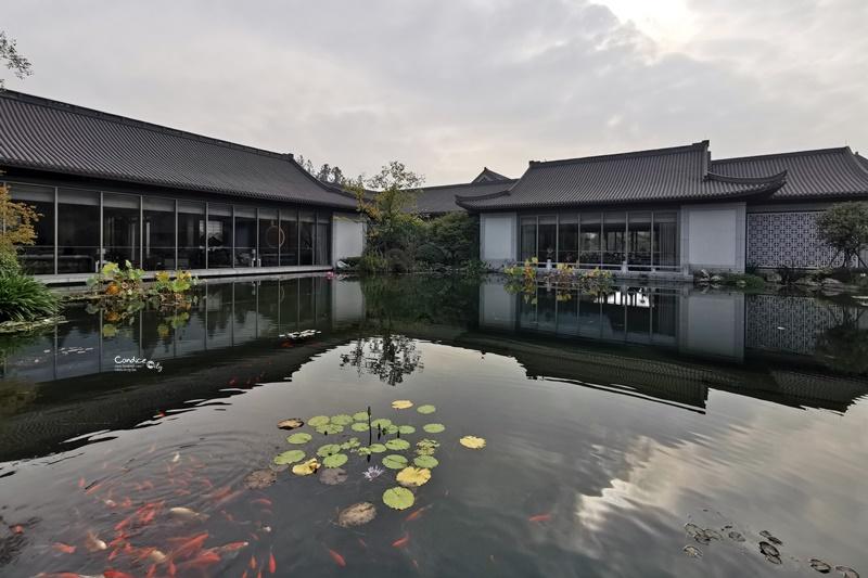 西湖國賓館|各國元首西湖必住!毛澤東西湖行館,館內就是小西湖超好拍!