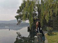 西湖國賓館|各國元首西湖必住!毛澤東西湖行館,館內就是小西湖超好拍! @陳小沁の吃喝玩樂