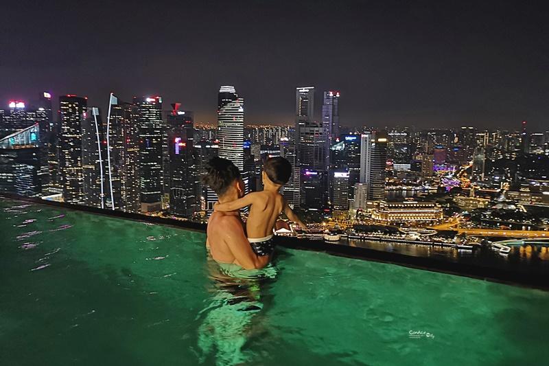 【新加坡自由行】超強新加坡自由行8天行程表,機加酒花費!