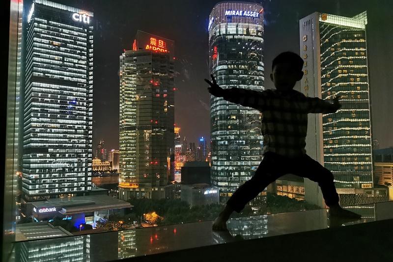 【上海自由行】超好玩上海迪士尼自由行7天行程表,機加酒花費!